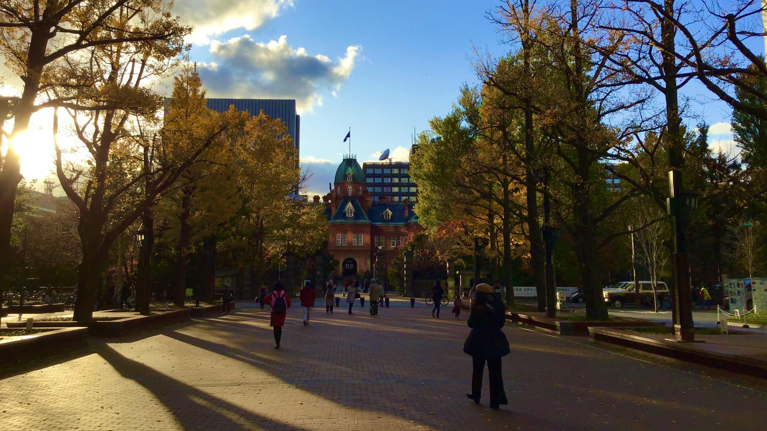 Sapporo City Guide