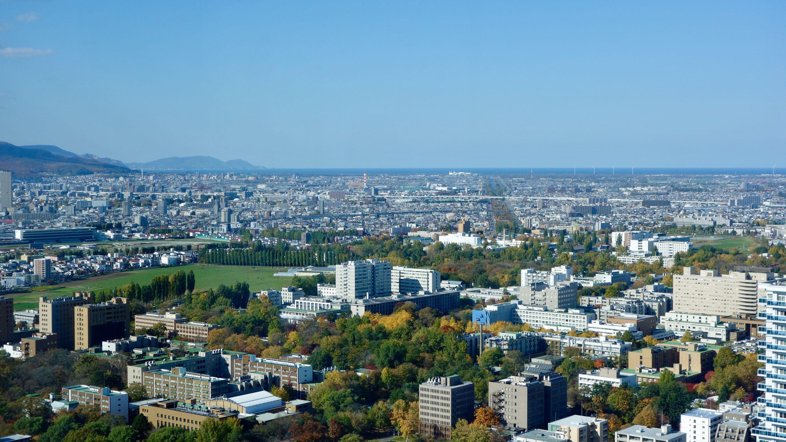 Hokkaido and Sapporo Travel Guide