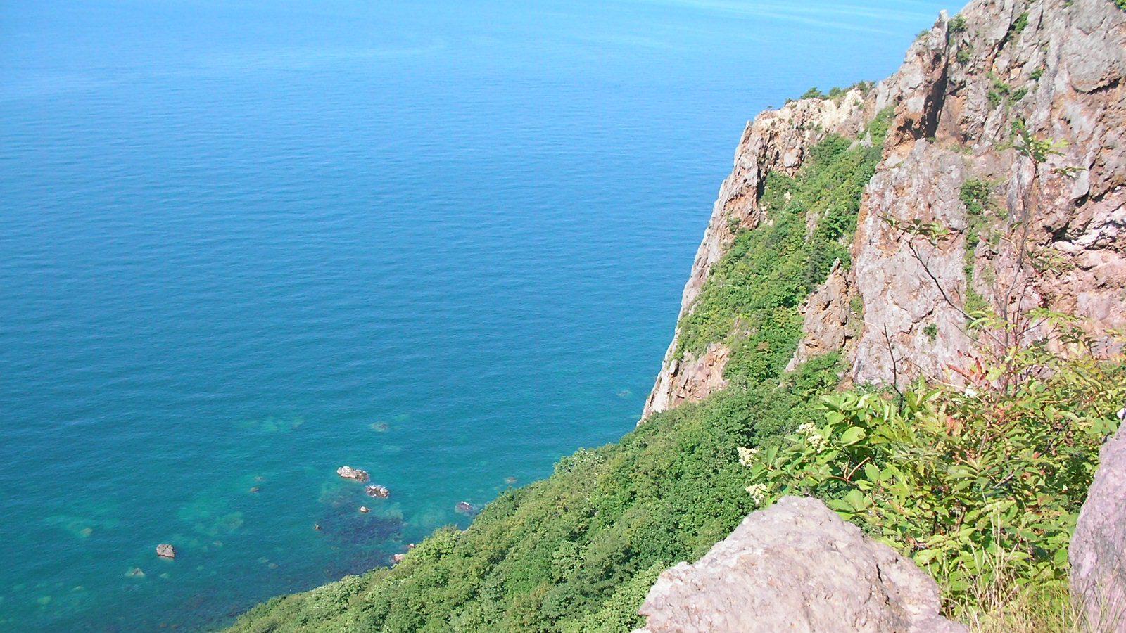 Northern Otaru Nature and History