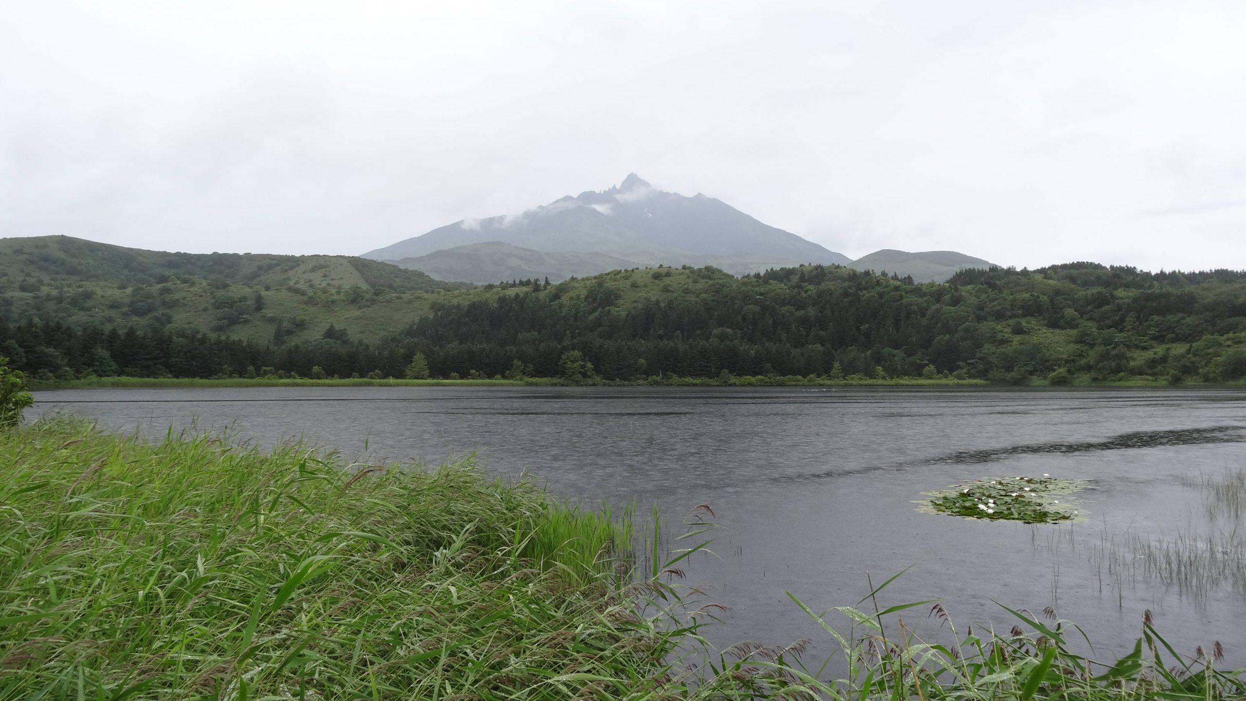 Rishiri-to Island