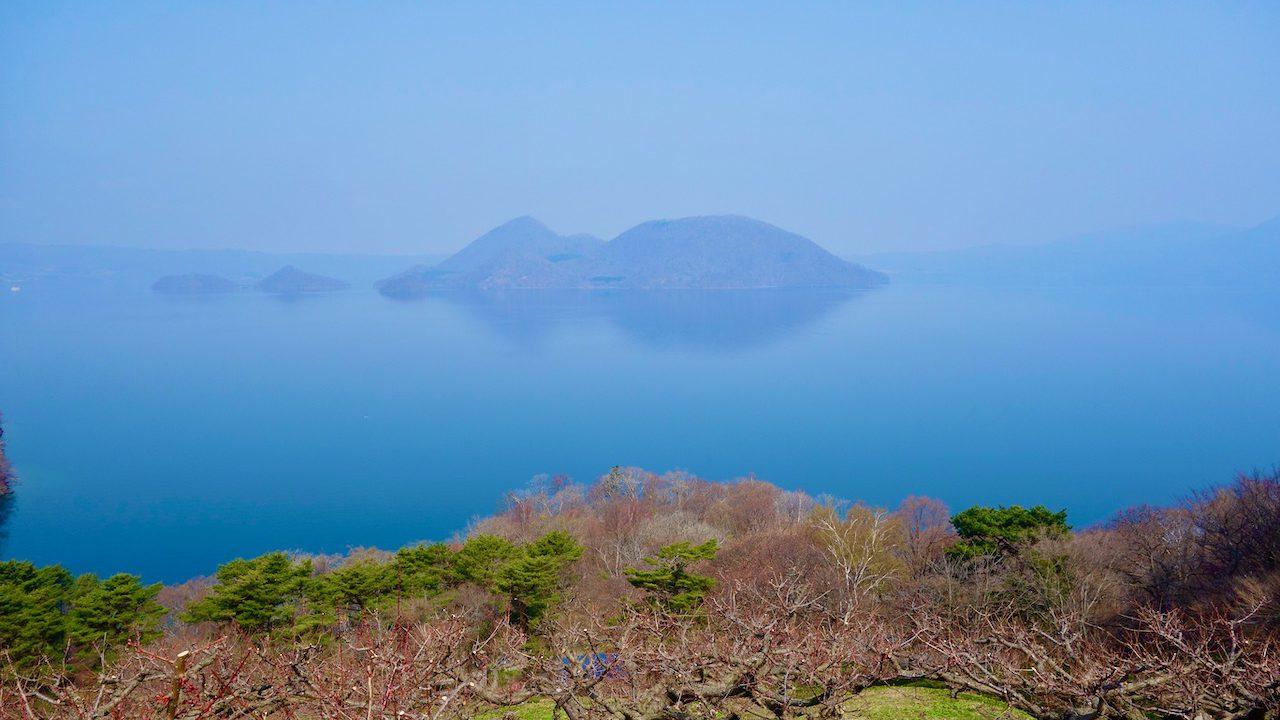 Iburi & Hidaka Travel Info