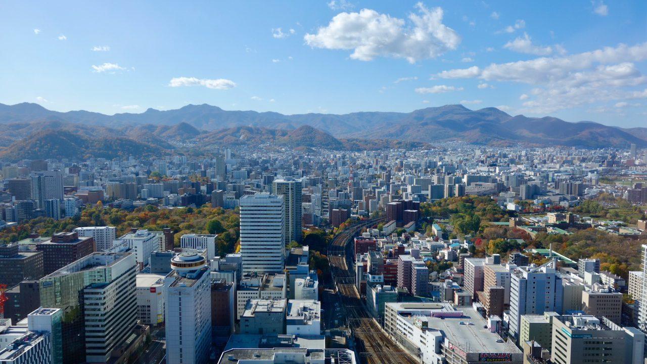 Sapporo e-Brochures