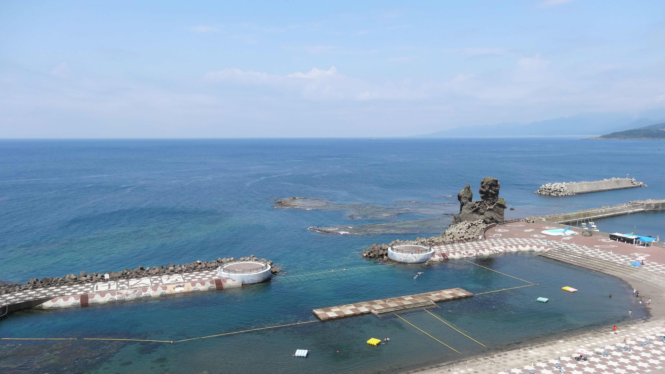 Swimming & Beaches in Hokkaido