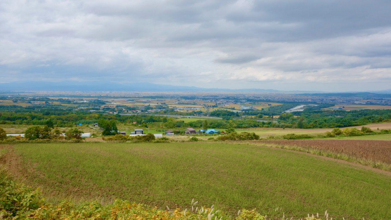 Online Tour: Cycling Riceland Fukagawa